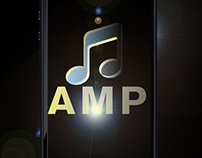 AMP MUSIC APP
