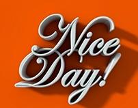Nice Day!