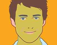 Digital Portrait Commissions