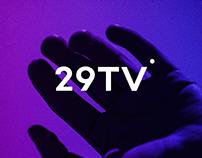 29CM Media 2.0 UX/UI Service Consulting