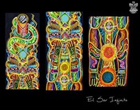 """""""El Ser Infinito"""" (The Infinite Being)"""