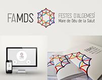 Campanya identitat i comunicació de la Festa d'Algemesí