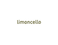limoncello branding and identity