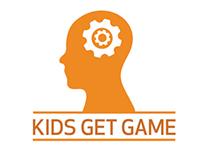 Serious Play & Kids Get Game