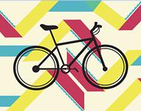 Infografía Bicicleta