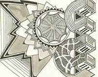 My sketchbook ideas