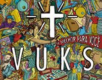 Vuks - Disco Cover