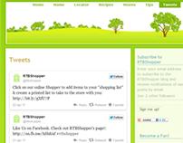 Blogging - WordPress