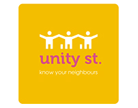 Unity St. App