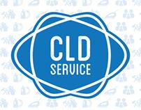CLD Service Branding