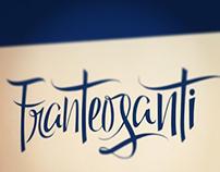 Tatuaje | FranTeoSanti