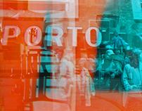 Porto Sentido / fotografias lomográficas /