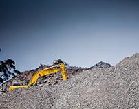 Industrial Photography Portfolio