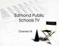 Educational TV Prototype