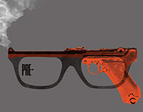 Spies in Film Graphic for PRE-