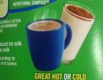 Nestle - Milo product shoot