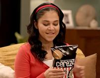 Çerezza Commercials