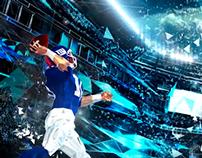 Super Bowl Virtual Theater - Demo