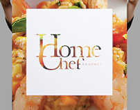 Home Chef Brand