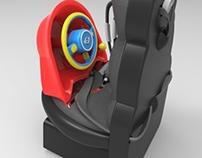 Mini Cooper Accessory Design