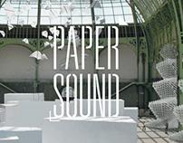 Évenement - Papersound