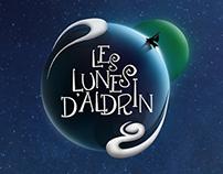 Les Lunes d'Aldrin