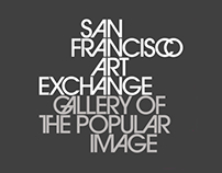 San Francisco Art Exchange