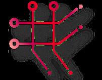 TIRODM Typeface