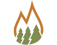 Skogsbrand bryggeri
