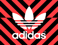 Adidas Presents: Respect The West