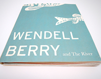 Wendell Berry Book