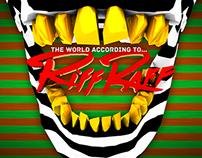 Complex Magazine: RiFF RAFF REALM