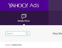 Yahoo! Ads App