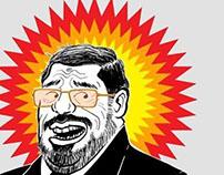 Morsi  Sad short story (cover)