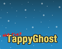 Not that Tappy Ghost - Styleframes