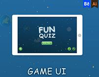 Quiz Game Design and Develop