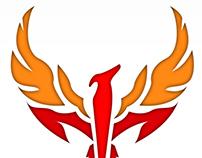 Concept Logo for glass manufacturer