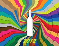 BGI Calendar 2012