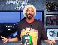 Snoop Dogg Presents: UNDERGROUND HEAT