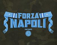 Forza Napoli TShirts