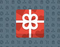 modnaKasta Facebook App