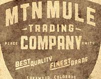 MTN MULE™ Logos