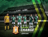 BGFC Season 2013-2014
