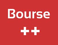 Bourse++ | iphone app