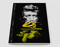 Proyecto Editorial - David Lynch