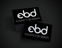 EBD Logo Design