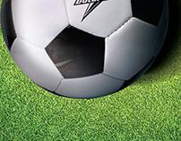 Infografía de futbol - GSSI
