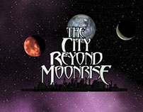 The City Beyond Moonrise