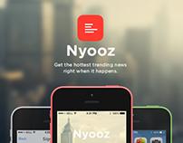 Nyooz - Top trending stories