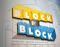 Block By Block Exhibit Design